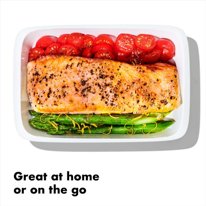 Prep & Go 5-Cup Container 178080