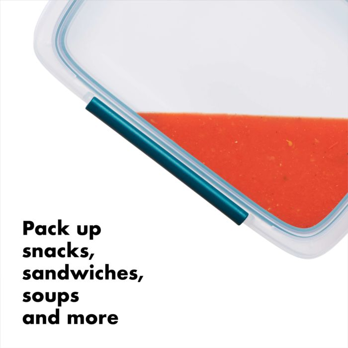 Prep & Go 5-Cup Container 178081
