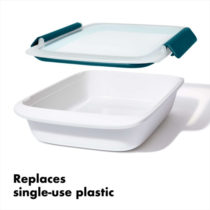Prep & Go 5-Cup Container 178083