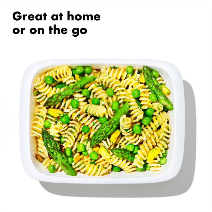Prep & Go 3.3-Cup Container 178062