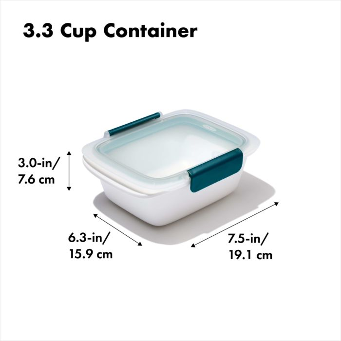 Prep & Go 3.3-Cup Container 178066