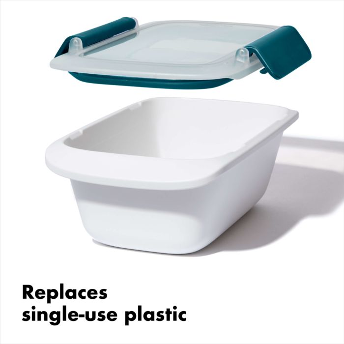 Prep & Go 1.9-Cup Container 178047
