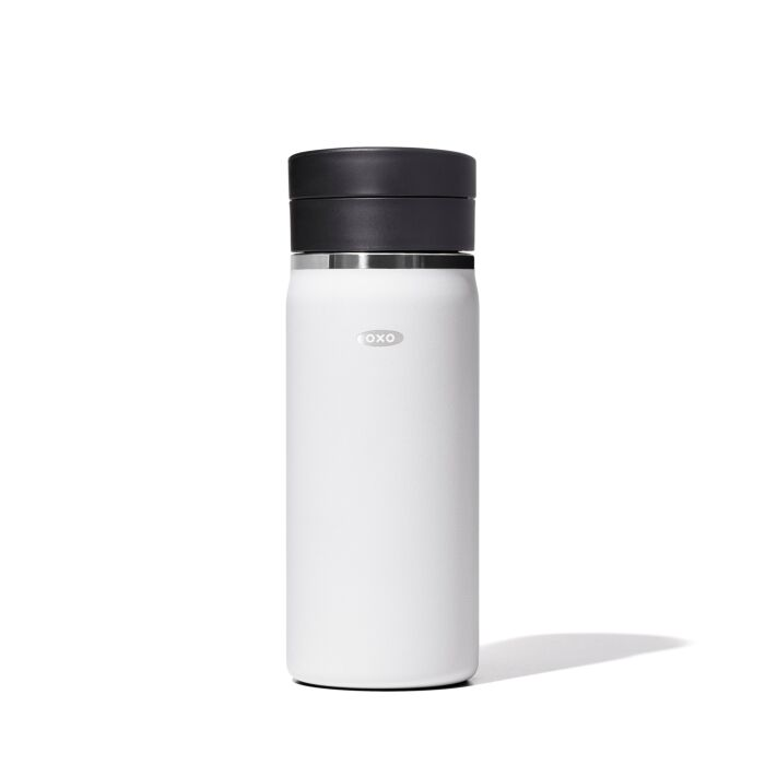 OXO Good Grips 16 oz. Thermal Mug with SimplyClean Lid  178279