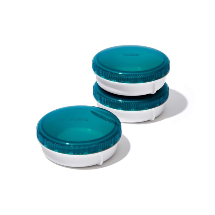 Prep & Go Condiment Keepers 178109