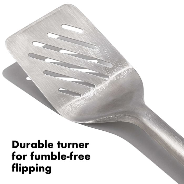 Grilling Tongs and Turner Set 177558