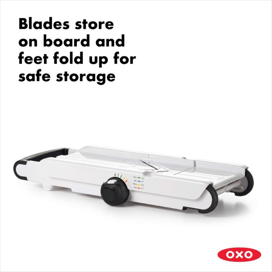 OXO Good Grips V-Blade Mandoline Slicer 176031