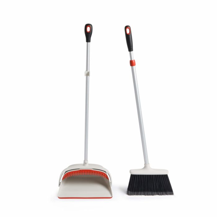 Large Sweep Set with Extendable Broom 177829