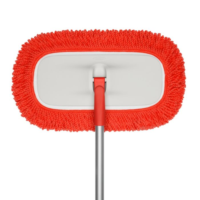 OXO Good Grips Microfiber Floor Duster with Fringe 7657