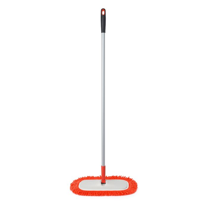 OXO Good Grips Microfiber Floor Duster with Fringe 7655