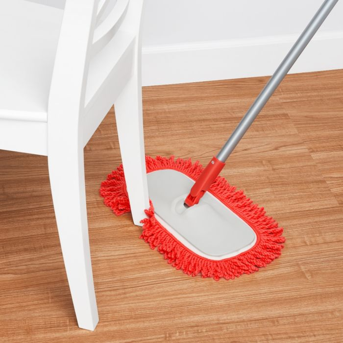 OXO Good Grips Microfiber Floor Duster with Fringe 7663
