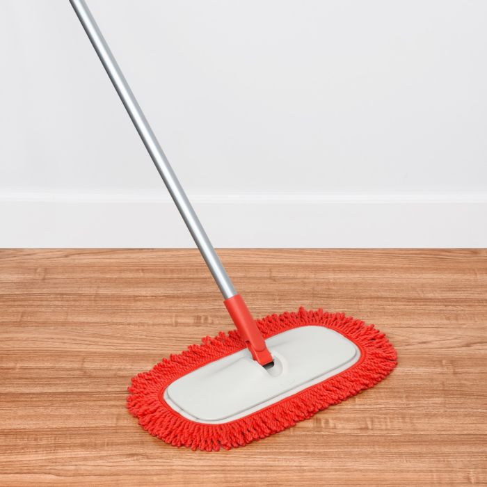 OXO Good Grips Microfiber Floor Duster with Fringe 7664