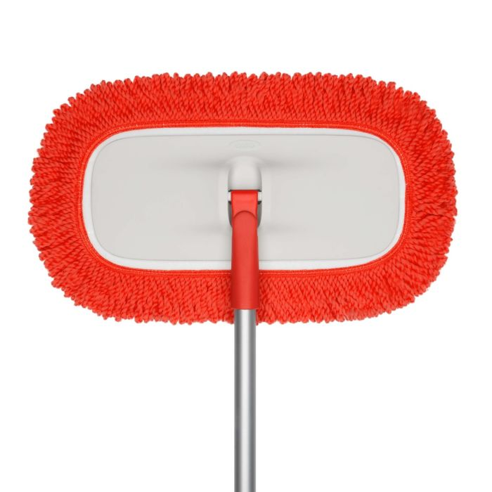 Microfiber Floor Duster with Fringe Refill 176211