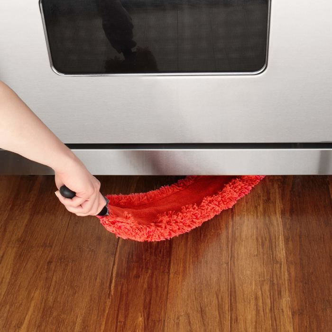 Microfiber Under Appliance Duster 177811
