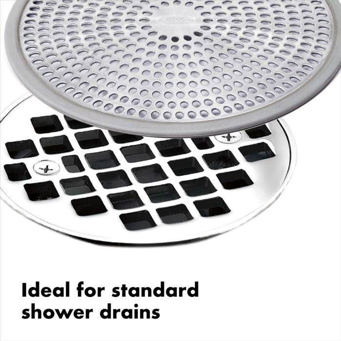 Shower Stall Drain Protector 176773