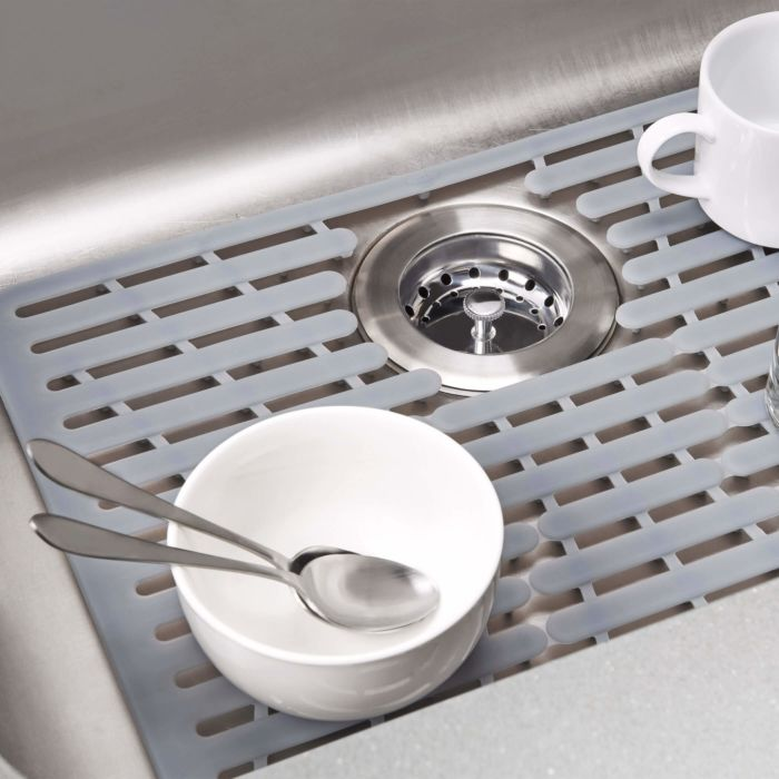 Silicone Sink Mat - Large 177363