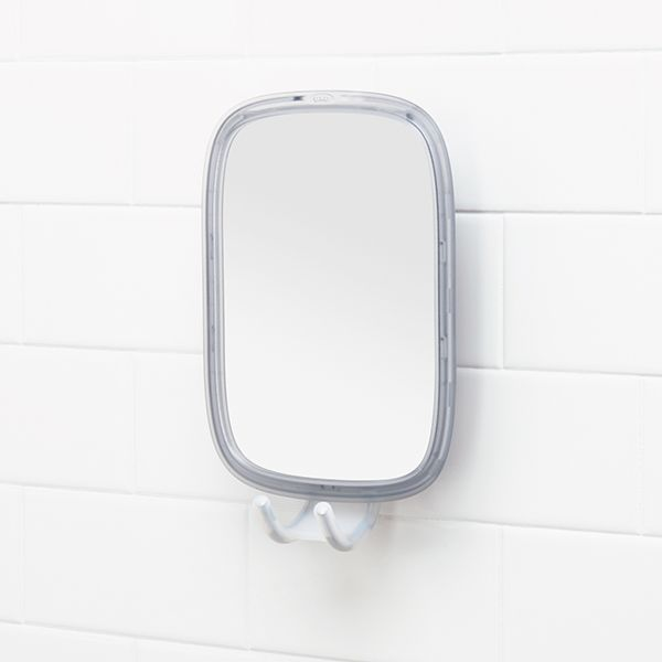 StrongHold™ Suction Fogless Mirror 4300