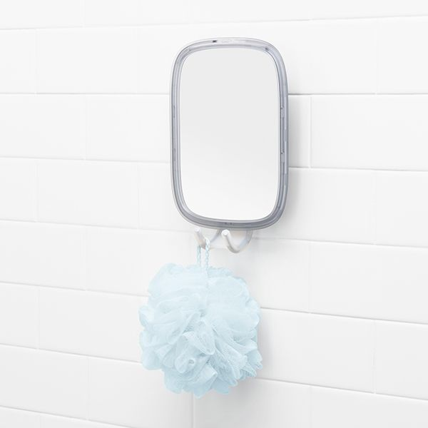 StrongHold™ Suction Fogless Mirror 4301