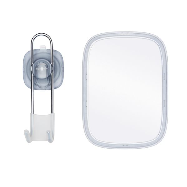 StrongHold™ Suction Fogless Mirror 4302