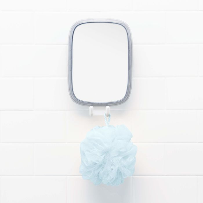 StrongHold™ Suction Fogless Mirror 177698
