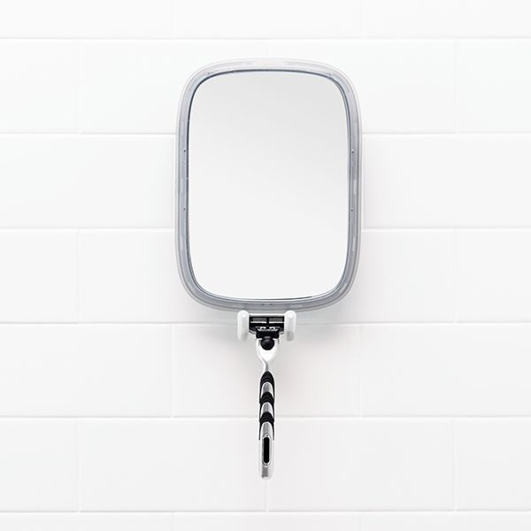 StrongHold™ Suction Fogless Mirror 4305