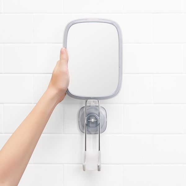 StrongHold™ Suction Fogless Mirror 4304