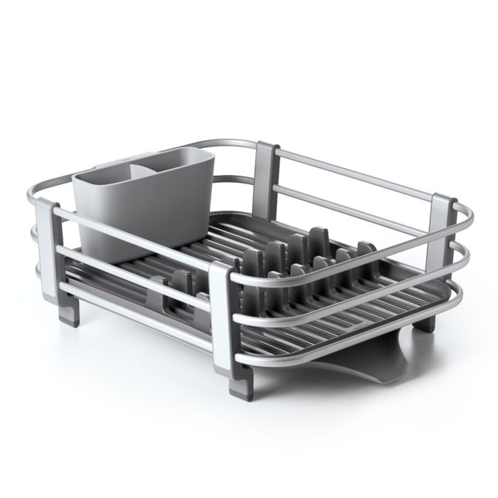 OXO Good Grips Aluminum Dish Rack 175553