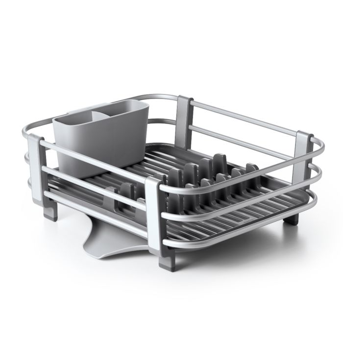 OXO Good Grips Aluminum Dish Rack 175554