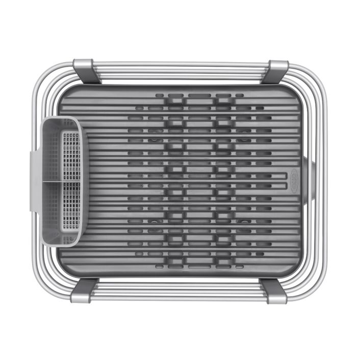 OXO Good Grips Aluminum Dish Rack 175556
