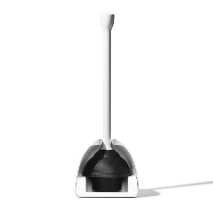 Toilet Plunger with Cover 176266