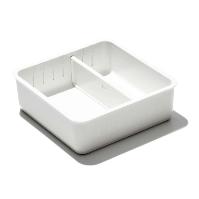 Adjustable Drawer Bin 176300
