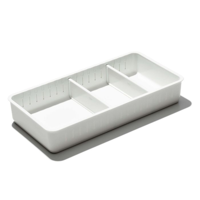 Adjustable Drawer Bin 176305