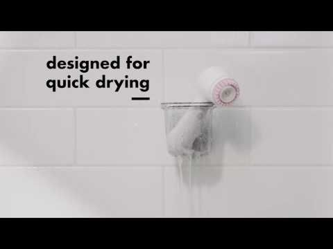 StrongHold™ Suction Shower Accessories Cup 8264