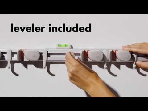 Expandable On-The-Wall Organizer 177485