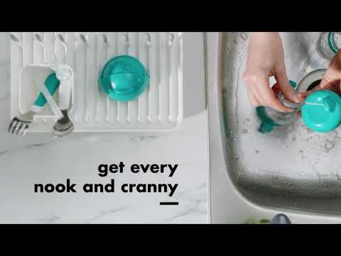 Cleaning Set For Straw & Sippy Cups 177516