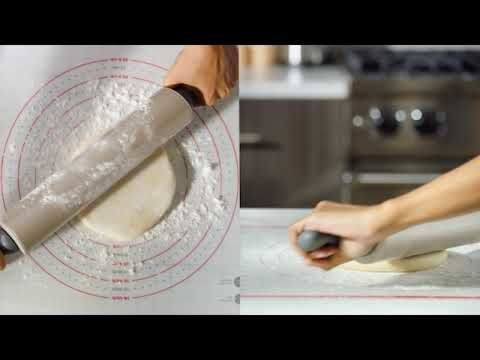 Non-Stick Rolling Pin 176751