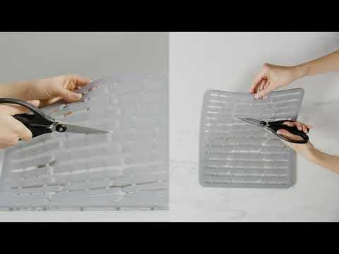 Silicone Sink Mat - Small 178116