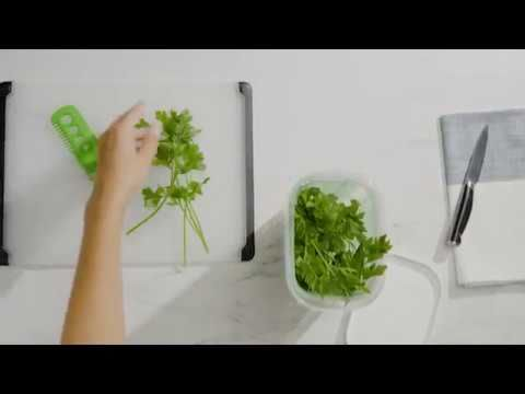 OXO Herb and Kale Stripping Comb 5413