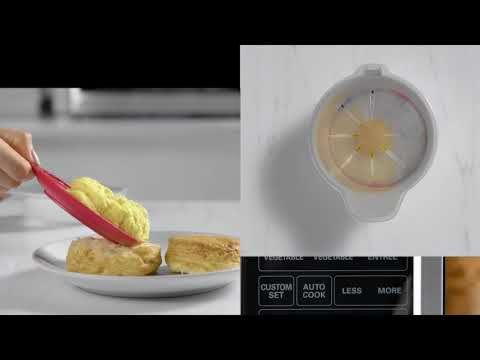 Microwave Egg Cooker 5642