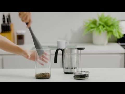 Coffee Grounds Cleaning Scoop 5415