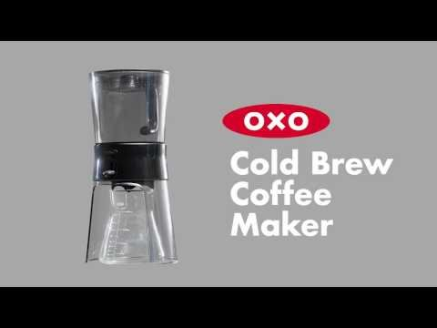 Cold Brew Coffee Maker 9321