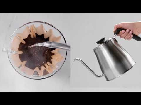 Pour-Over Kettle 176115