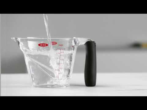 1-Cup Angled Measuring Cup 5637