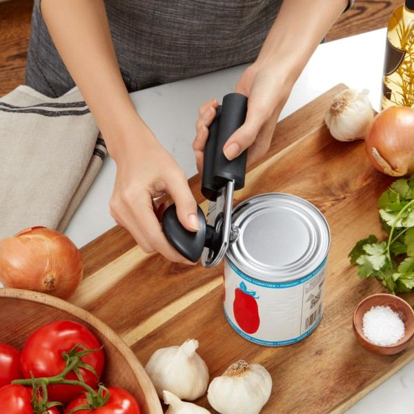 Soft-Handled Can Opener 176375