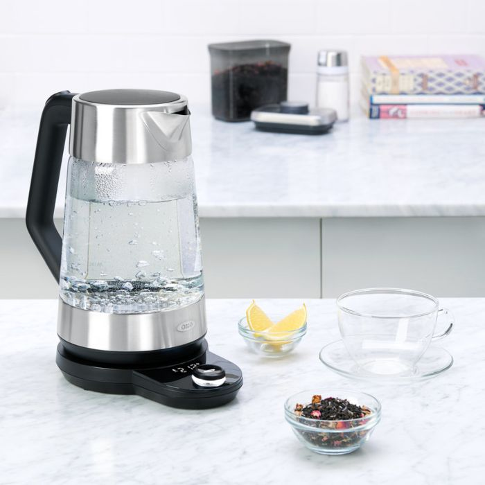 Adjustable Temperature Kettle 9219