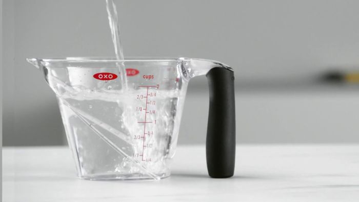 4-Cup Angled Measuring Cup 5186