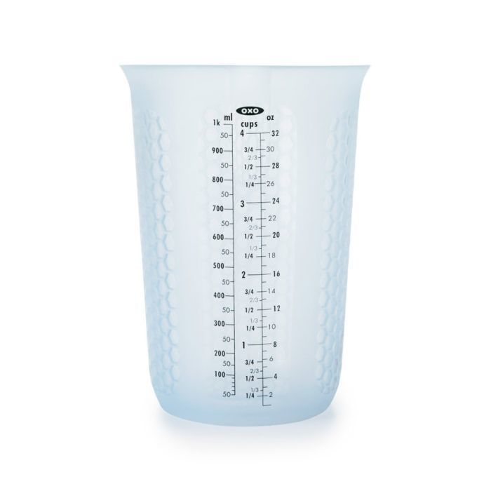 4 Cup Squeeze & Pour Measuring Cup 3442
