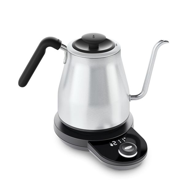 Adjustable Temperature Pour-Over Kettle 9228