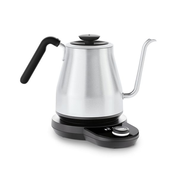 Adjustable Temperature Pour-Over Kettle 9231