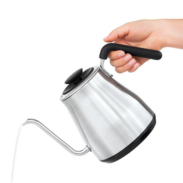 Adjustable Temperature Pour-Over Kettle 9232
