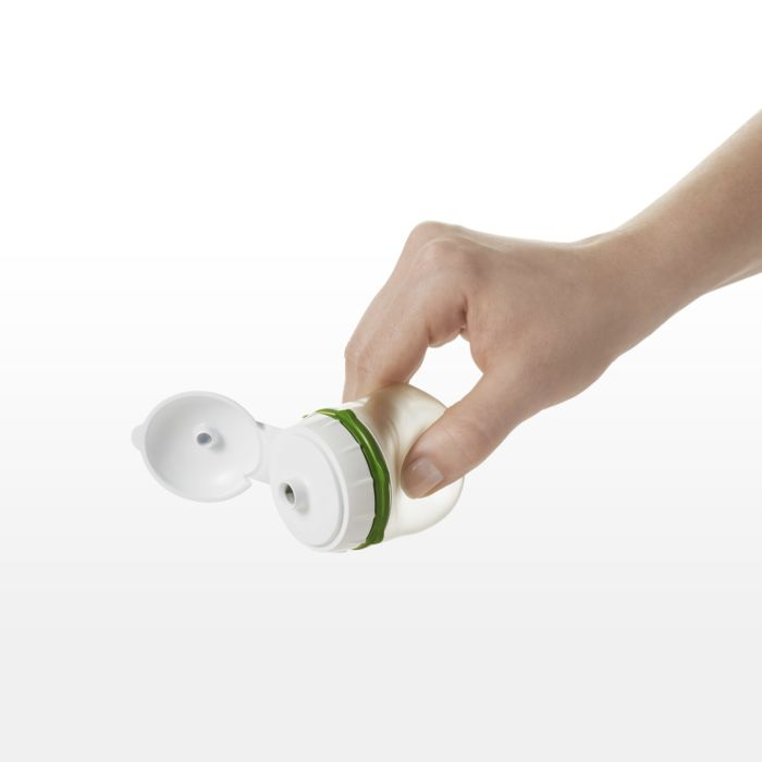 On-The-Go Silicone Squeeze Bottle 2105